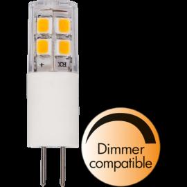 LED-Lampa G4 Halo-LED lm120/12w Dim , hemmetshjarta.se