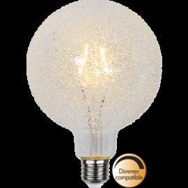 LED-lampa E27 Decoled G125 Dim , hemmetshjarta.se
