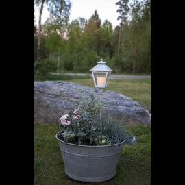 LED Lykta Gravljus Serene , hemmetshjarta.se