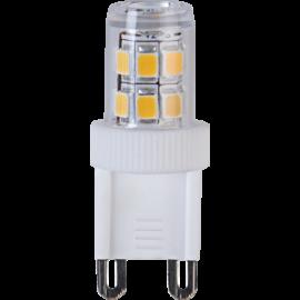 LED-Lampa G9 Halo-LED lm230/23w , hemmetshjarta.se