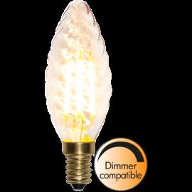 LED-lampa E14 Soft Glow TC35 Dim , hemmetshjarta.se