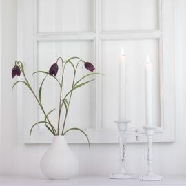 Konstgjord Frittilaria 35 cm , hemmetshjarta.se