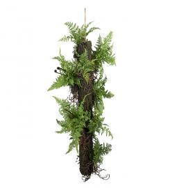 Konstgjord Ormbunke 70 cm , hemmetshjarta.se