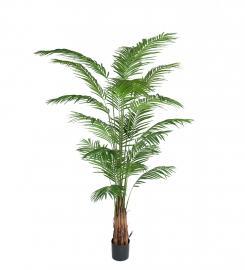 Konstgjord Areca Palm 240 cm * , hemmetshjarta.se