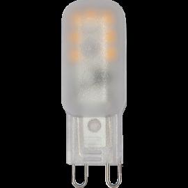 LED-Lampa G9 Halo-LED lm110/11w , hemmetshjarta.se