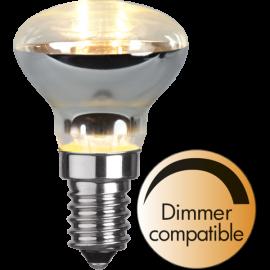 LED-Lampa E14 Reflector Ø39 Dim lm150/16w Clear , hemmetshjarta.se