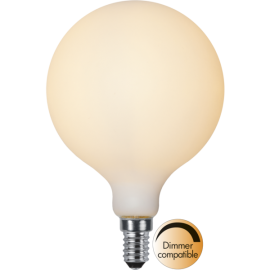 LED-lampa E14 Opaque Double Coating G95 , hemmetshjarta.se
