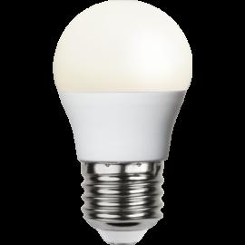 LED-Lampa E27 Ø45 lm480/41w Frostad Basic Ra90 , hemmetshjarta.se