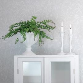 Konstgjord Ormbunke 30 cm , hemmetshjarta.se