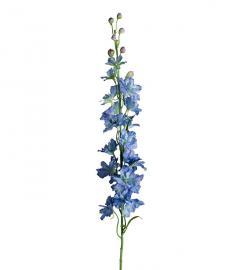 Konstgjord Delphinium 90 cm , hemmetshjarta.se