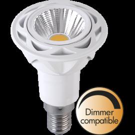 LED-Lampa E14 PAR16 Spotlight Cob Reflector Dim , hemmetshjarta.se