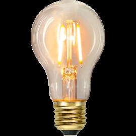LED-lampa E27 Soft Glow A60 , hemmetshjarta.se