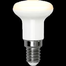 LED-Lampa E14 Reflector Ø39 lm325/30w Frostad , hemmetshjarta.se