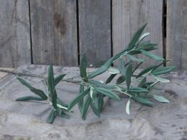 Fleur Olivgren H66 cm grön , hemmetshjarta.se