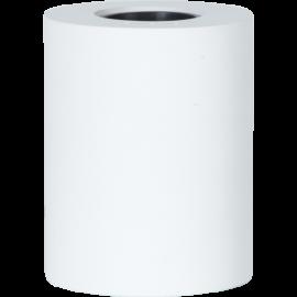 Lampfot E27 Tub Vit 8x10 , hemmetshjarta.se