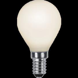 LED-Lampa E14 Ø45 lm150/16w Frostad , hemmetshjarta.se