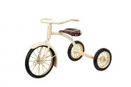 Cykel/Trehjuling 25x18x16cm , hemmetshjarta.se