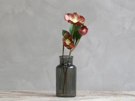 Fleur Julros H39 / L11 / B9 cm gl. rosa , hemmetshjarta.se