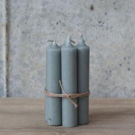 Kyrkljus 4,5 t ej bunden H11 / Ø2 cm grå , hemmetshjarta.se