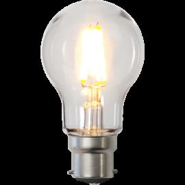 LED-lampa B22 Outdoor Lighting A55 , hemmetshjarta.se