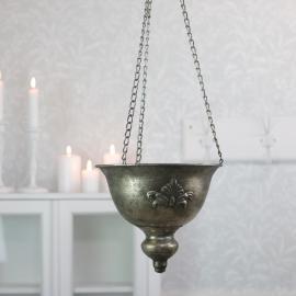 Ampel Lilja - Antiksilver , hemmetshjarta.se