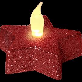 LED Värmeljus 2-pack Shine , hemmetshjarta.se