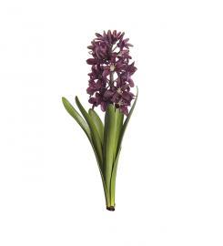 Konstgjord Hyacint 32 cm , hemmetshjarta.se
