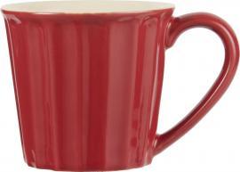 Mynte Strawberry kopp , hemmetshjarta.se