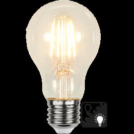 LED-Lampa E27 Sensor Clear A60 , hemmetshjarta.se
