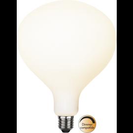 LED-Lampa E27 Funkis Ø160 lm420/37w , hemmetshjarta.se