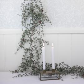 Konstgjord Grangirlang/Skir Lummer 180cm , hemmetshjarta.se