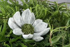Blomma/Stick Fleur W.w 10cm 2-pack , hemmetshjarta.se