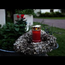 LED Gravljus - Serene , hemmetshjarta.se