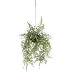 Konstgjord Asparagus 45 cm , hemmetshjarta.se