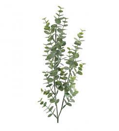 Konstgjord Eucalyptus 74 cm , hemmetshjarta.se