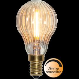 LED-lampa E14 Soft Glow P45 Dim , hemmetshjarta.se