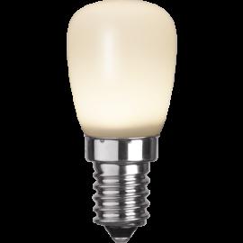 LED-lampa E14 ST26 Outdoor Lighting ST26 Opal , hemmetshjarta.se