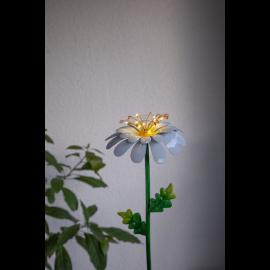 Solcellsdekoration Daisy , hemmetshjarta.se
