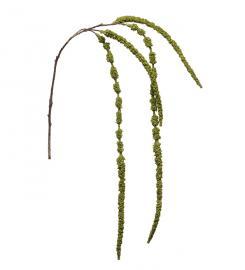 Konstgjord Amaranthus. 115 cm , hemmetshjarta.se