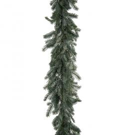 Konstgjord Girlang Gran 320 cm , hemmetshjarta.se