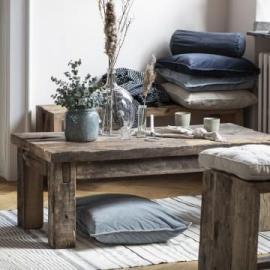 Soffbord UNIKA återvunnet trä , hemmetshjarta.se
