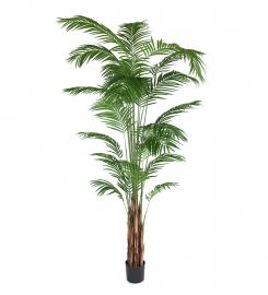 Konstgjord Areca Palm 270 cm * , hemmetshjarta.se