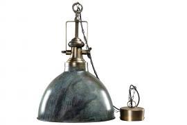 Lampa/Baron Onyx * , hemmetshjarta.se