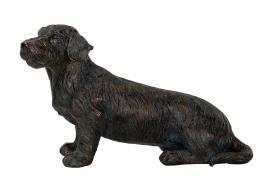 Vecka 35 Hund Tax Poly 40x14,5x24,5cm , hemmetshjarta.se