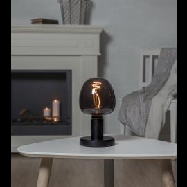 LED-lampa E27 G125 Decoled , hemmetshjarta.se