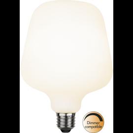 LED-Lampa E27 Funkis Ø125 lm420/37w , hemmetshjarta.se