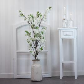 Konstgjord Körsbärsblom. 120 cm ** , hemmetshjarta.se
