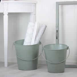 Hinkar 2-pack - grön , hemmetshjarta.se