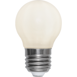 LED-Lampa E27 Ø45 lm250/25w Frostad Ra90 , hemmetshjarta.se