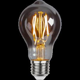 LED-lampa E27 Plain Smoke TA60 , hemmetshjarta.se